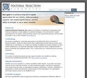 Natural Selection Financial